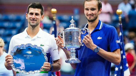 Tennis: Djokovic, JO … This huge confidence from Medvedev!