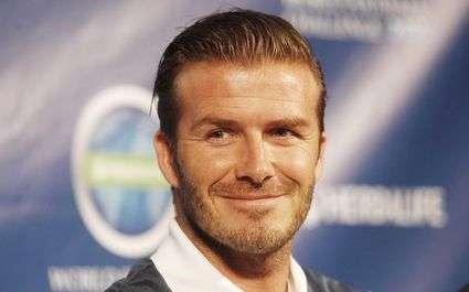 L'étonnant refus du PSG pour Beckham