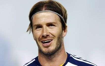 PSG : Beckham, son entraîneur annonce les chances de Paris