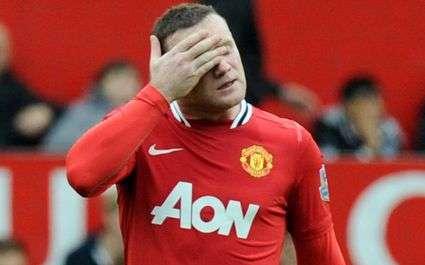 Rooney fait la fête avec Balotelli !