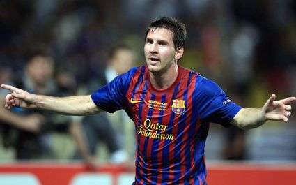 Barça : Messi pique sa crise