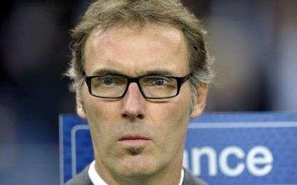 PSG : Laurent Blanc n'est pas fan de Beckham