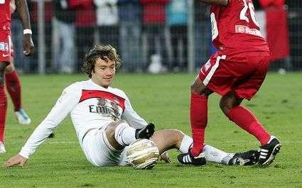 PSG : Lugano a déjà marqué l'Histoire