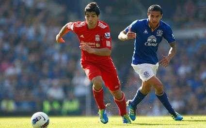 Liverpool : l'incroyable merveille de Suarez