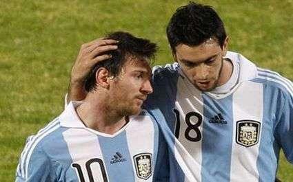 PSG : Messi aime le PSG !