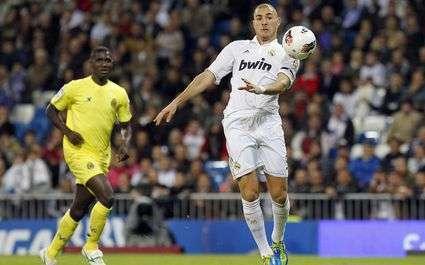Benzema enfin roi au Real Madrid ?