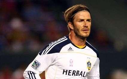 Cole veut Beckham à Lille