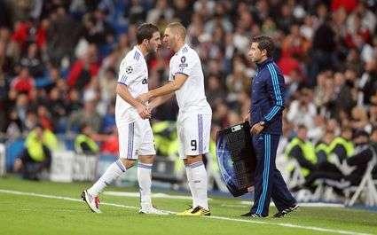 Real : Benzema réclame du changement