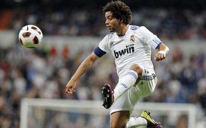 Real : Ronaldo se prend un vent