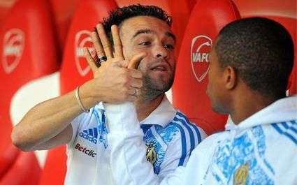 OM : Rémy a trahi Valbuena