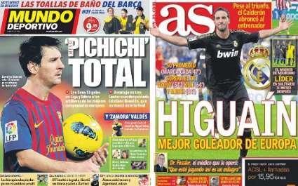 Real-Barça : la nouvelle guéguerre