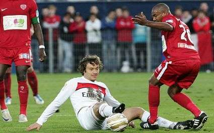 PSG : Lugano avait tout prévu