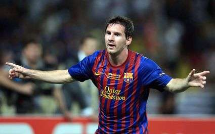Barça : Abidal met Messi en garde