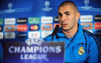 OL : Garde regrette d'avoir formé Benzema