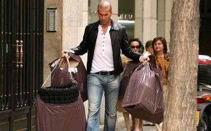 Real : Zidane a un autre chouchou que Benzema