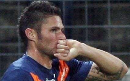 Equipe de France : Giroud appelé !