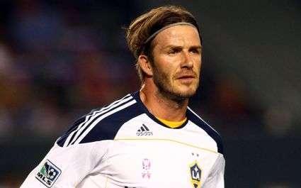 PSG : Beckham préférerait rejoindre Tottenham !