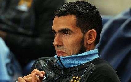 City : Tevez traîne un ancien joueur en justice !