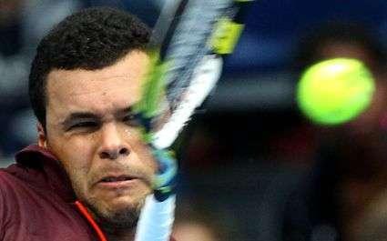 Bercy : Tsonga aimanté par Djokovic