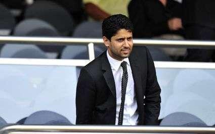PSG : Pour Al-Khelaïfi, Pastore n'est pas le nouveau Messi