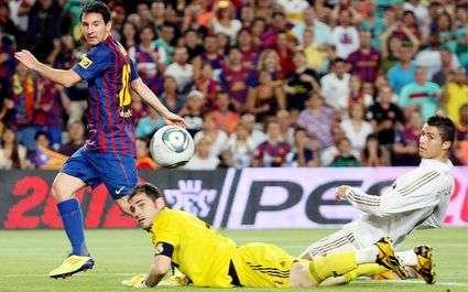 Ballon d'or : Pour Ronaldo, Messi n'a aucun mérite