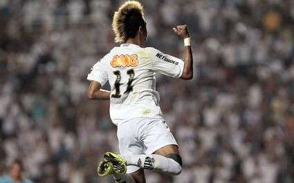Neymar se met déjà Ronaldo à dos