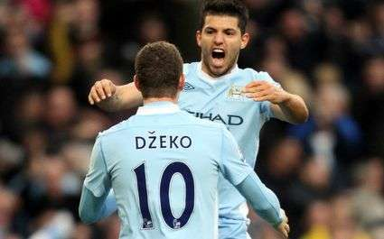 Résultat Premier League : City s'impose à QPR