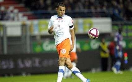 Montpellier : Hilton empêché de jouer !