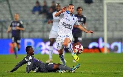 Résultat Ligue 1, Auxerre prive Toulouse de podium