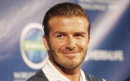 PSG : Beckham ne viendra pas !