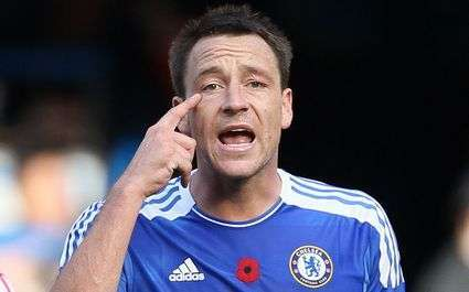 Premier League : Terry pourrait faire appel