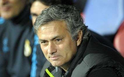 Real : Mourinho en froid avec Florentino Perez ?