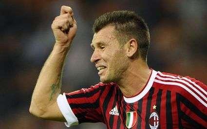 Inter : Cassano plait à Moratti