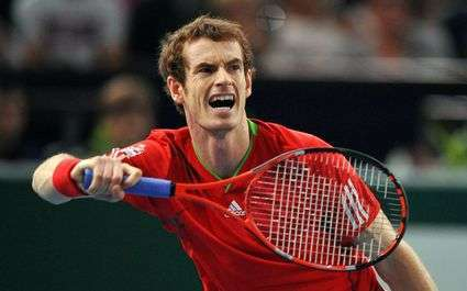 Murray reste confiant
