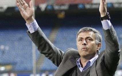 Espagne : la réponse glaciale de Mourinho à Xavi