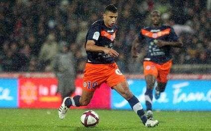 Montpellier peut doubler Paris