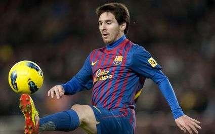 Premier League : City a fait une offre pour Messi