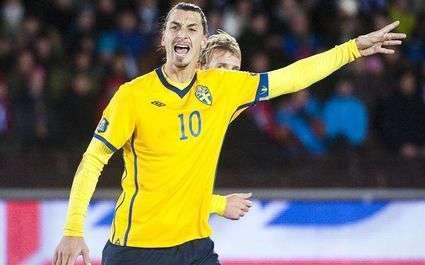 PSG : Ibrahimovic est parisien !