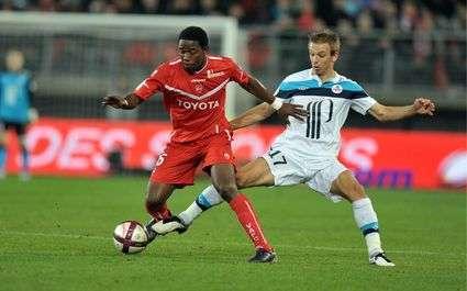 EXCLU : Sanchez retourne à Valenciennes