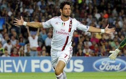 Milan : Pato bientôt de retour