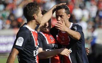 Le PSG fait-il une erreur avec Nenê ?