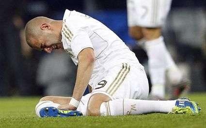 Real : Benzema grillé par Casillas et Ramos
