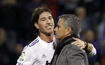 Real : le secret physique de Mourinho