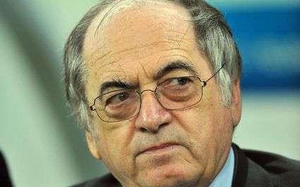 FIFA : Noël Le Graët intègre le comité d'éthique