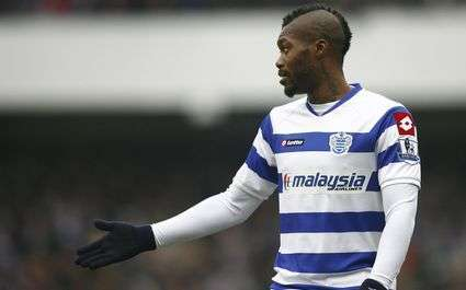 QPR : la photo qui accable Djibril Cissé