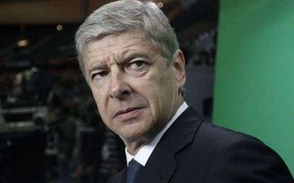 Arsenal : Wenger fait du pied à Eden Hazard