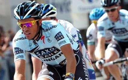 Milan-Turin : Contador s'impose