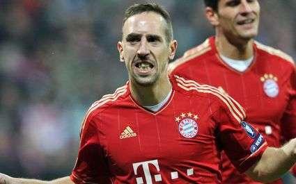 LDC : Ribéry-Rami, des retours attendus à Lille