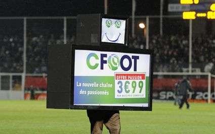 CFoot