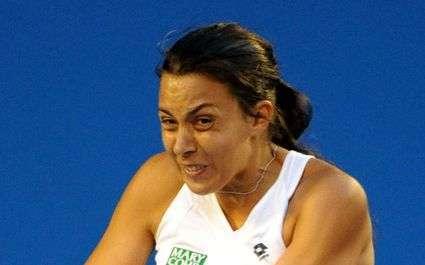 Résultats Open GDF : Bartoli en demies !